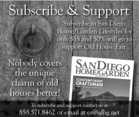 SDHG subscription special