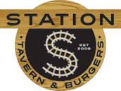 Station Tavern logo